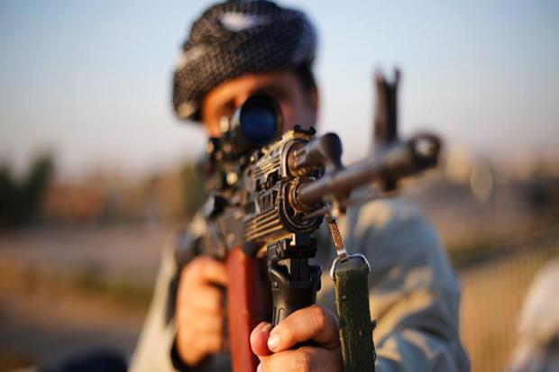 Islamabad has failed to curb militants and terrorists in Pakistan
