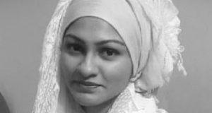 Namia Akhtar