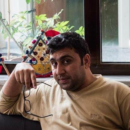 Aftab Ahmad