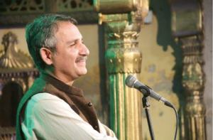 Haroon Bacha