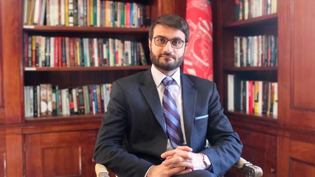 Ambassador_Hamdullah_Mohib