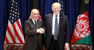 Ghani-and-Trump
