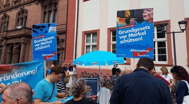 Merkel in HD
