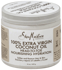 cold weather beauty essential extra virgin coconut oil