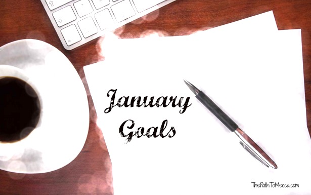 Jan goals for path