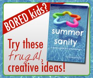 Summer Sanity Ad 2