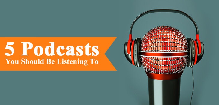 5 Podcast