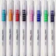 Medium Point Color Pens