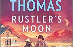 Blog Tour: Rustler's Moon by Jodi Thomas