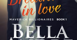 Beathless in Love - Ebook 3000 x 4500-2