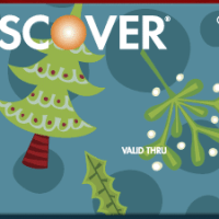 Give Back with Discover this Holiday Season + $50 Gift Card Giveaway