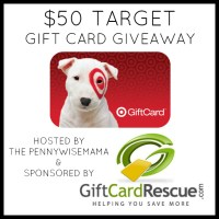 Sell Unwanted Gift Cards for Cash + $50 Target Gift Card Giveaway