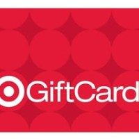 Win a $25 Amazon or Target Gift Card #Giveaway