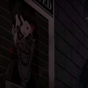 BatmanThe Killing Joke