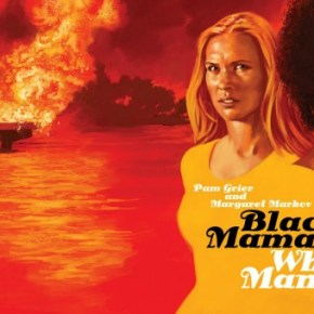 black mama white mama poster