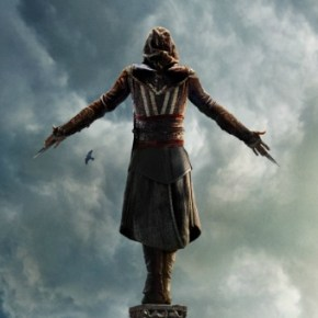 Assassin's Creed Cropped