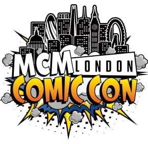 MCM London ComicCon