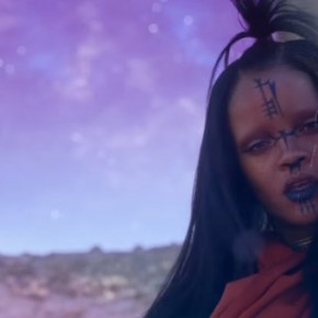 Star Trek Beyond   Rihanna   Sledgehammer