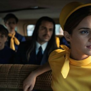 The Colony Emma Watson