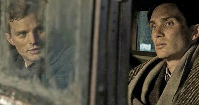 Watch UK Trailer For Anthropoid Starring Cillian Murphy, Jamie Dornan
