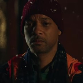 Collateral Beauty - Will Smith