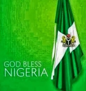 Happy 53rd Nigerian Independence Day