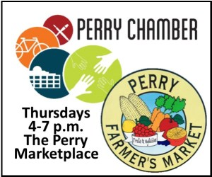 Perry Chamber large sidebar - farmers market