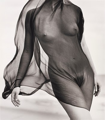 Herb Ritts: L.A. Style at the Getty (2/4)