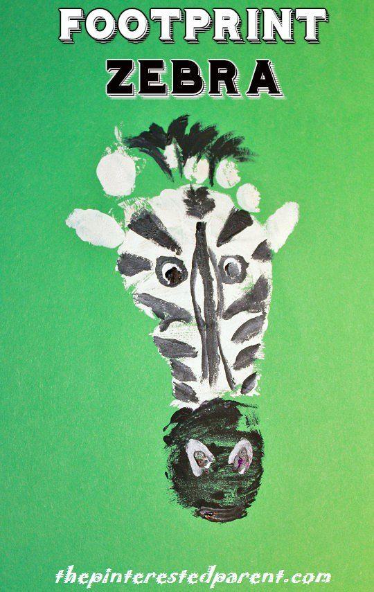 hand foot amp finger print art the pinterested parent