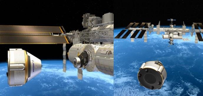 next manned spacecraft interior - photo #23