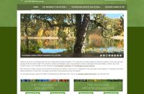 Art Catalog Website for St. Joseph Mercy Oakland Hospital