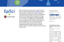 Website design for EpiSys Science, Inc.