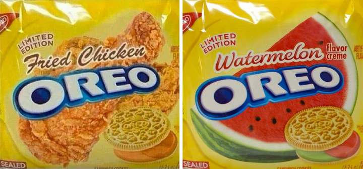 fried-chicken-oreo-comparison