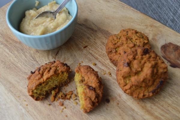 vegan_mustard_muffins_hummus