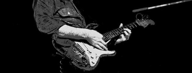 guitar adlib