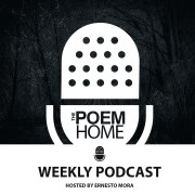 ThePOEMHOME Dark Poetry Podcast