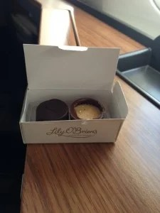 Lily OBrien's Dessert