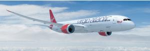 Virgin Atlantic's Boeing 747