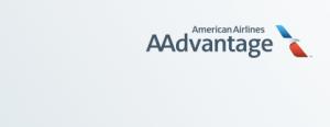 American Airlines Platinum level.