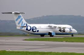 Flybe is a British low cost carrier.