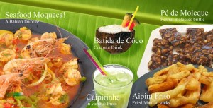 Learn to cook Brazilan dishes at Cook In Rio.
