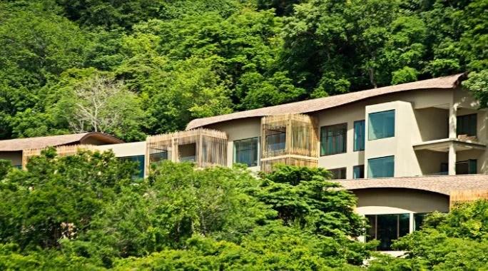 Hyatt Andaz Papagayo