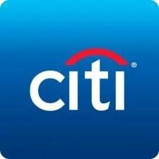 Citi logo square
