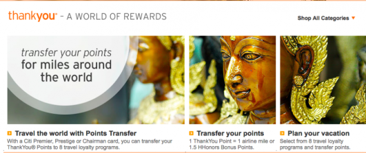 Adding American to go from 8 to 9 transfer partners would make Citi ThankYou points a MUCH more valuable currency!