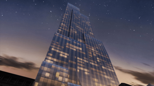 The Park Hyatt New York officially opened this week.