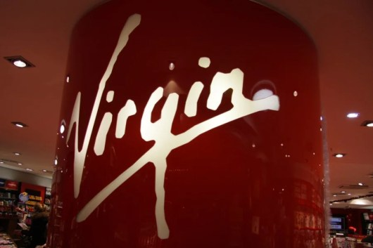 Virgin Atlantic almost won my heart - but not quite (Image courtesy of Shutterstock)