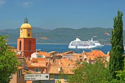 Hotel Accor Saint Tropez