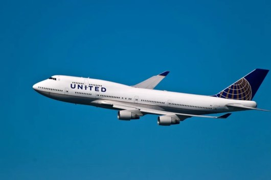 Make sure to hit your $10,000 PQD requirement for United. Shutterstock.