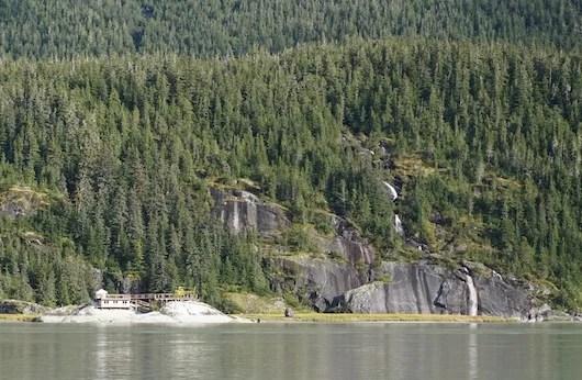 Alaska airboats