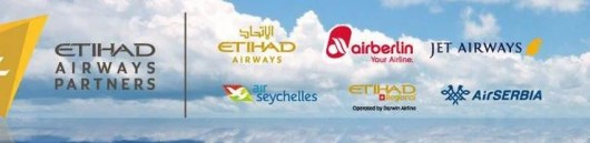 Etihad now has a new set of partners